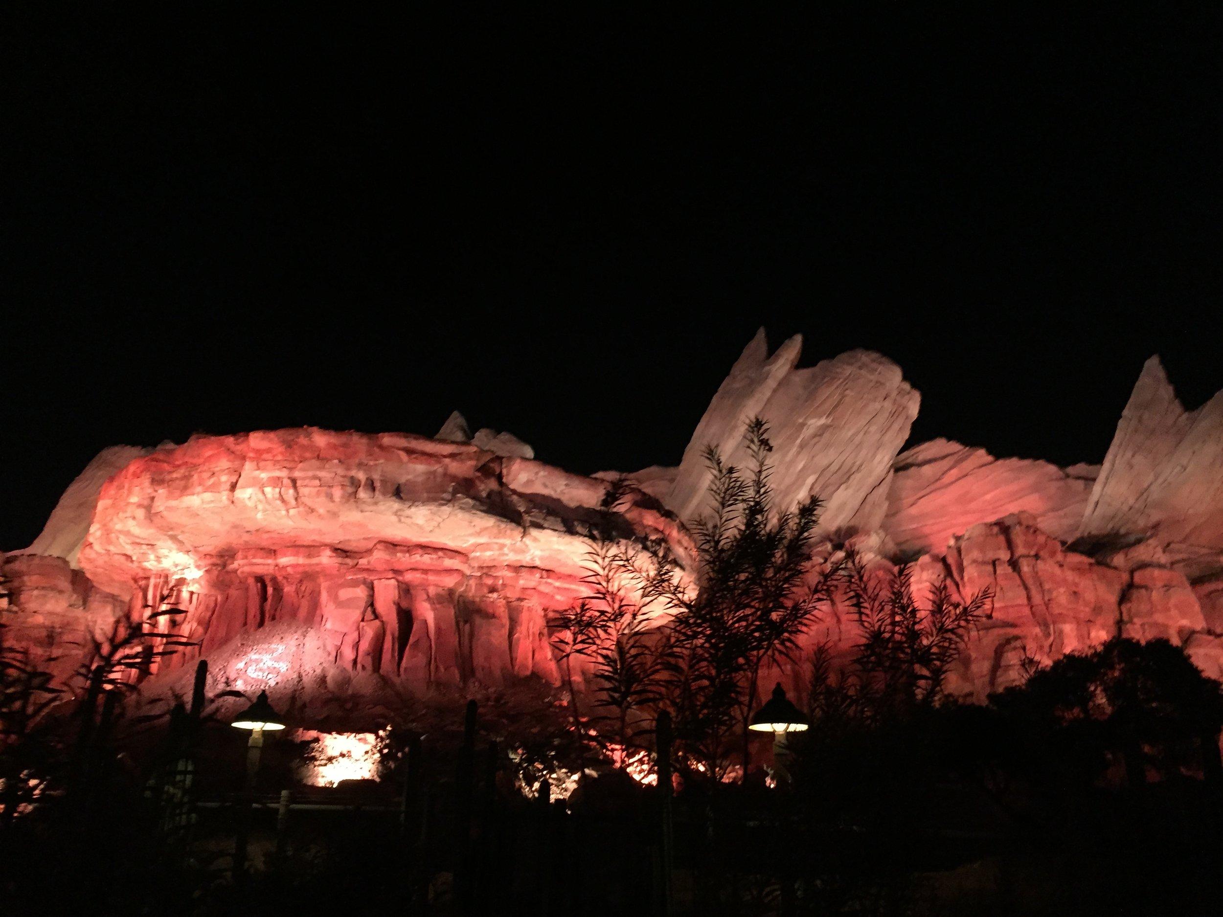 Disneyland, Disney, Disney Trip, Disney Vacation, California Adventure, Disney Princesses, Thor, Jedi Training, Dole Whip, Radiator Springs Racers, World of Color,