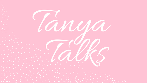 Tanya Talks, everyday journalista, the everyday journalista, blog post, blogger, Tanya Oliver