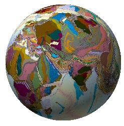 GEM: The Geognostics Earth Model