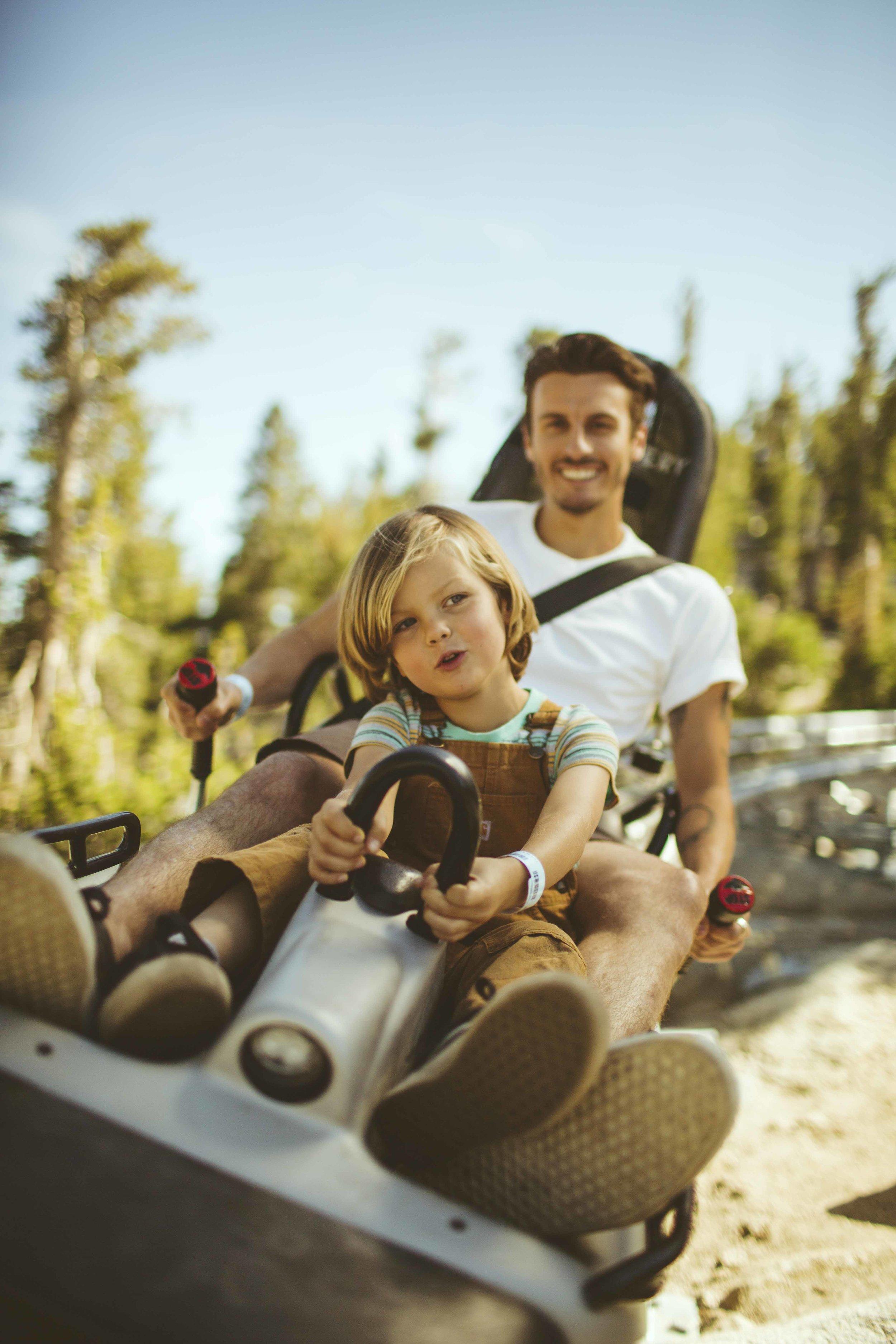 Heavenly Lake Tahoe Resort