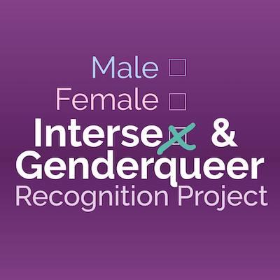 Intersex Genderqueer Recognition Project