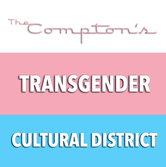 Compton's Transgender Cultural District