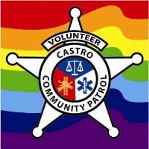 Castro Community on Patrol