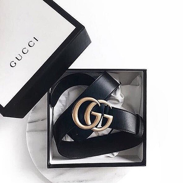 "💖GUCCI BELT GIVEAWAY💖  HAVE YOU ENTERED YET? There's still time!!!💖✨🖤 I've teamed up with my some of my blogger besties to give one of you lucky ladies a gorgeous Gucci belt! Entering is super easy!! To Enter: 🖤 Like this photo. 🖤 Follow everyone @bloggergiveaway_ is following. 🖤 Tag 3 friends below, in separate comments.  BONUSES: 🖤Each extra friend you tag counts as an extra entry! 🖤 Like my last 3 pics, then comment ""done"" on this post. 🖤Share this post in your stories and tag @bloggergiveaway_ *Giveaway closes on 2/28 at 8pm PST."