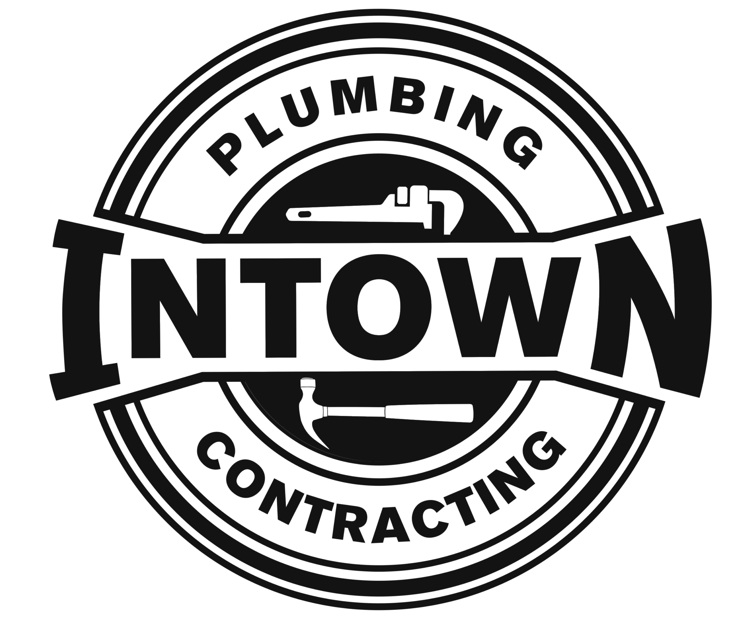 Email: intown.plumb@gmail.com  Phone: 1-416-576-4556 or 705-796-7097
