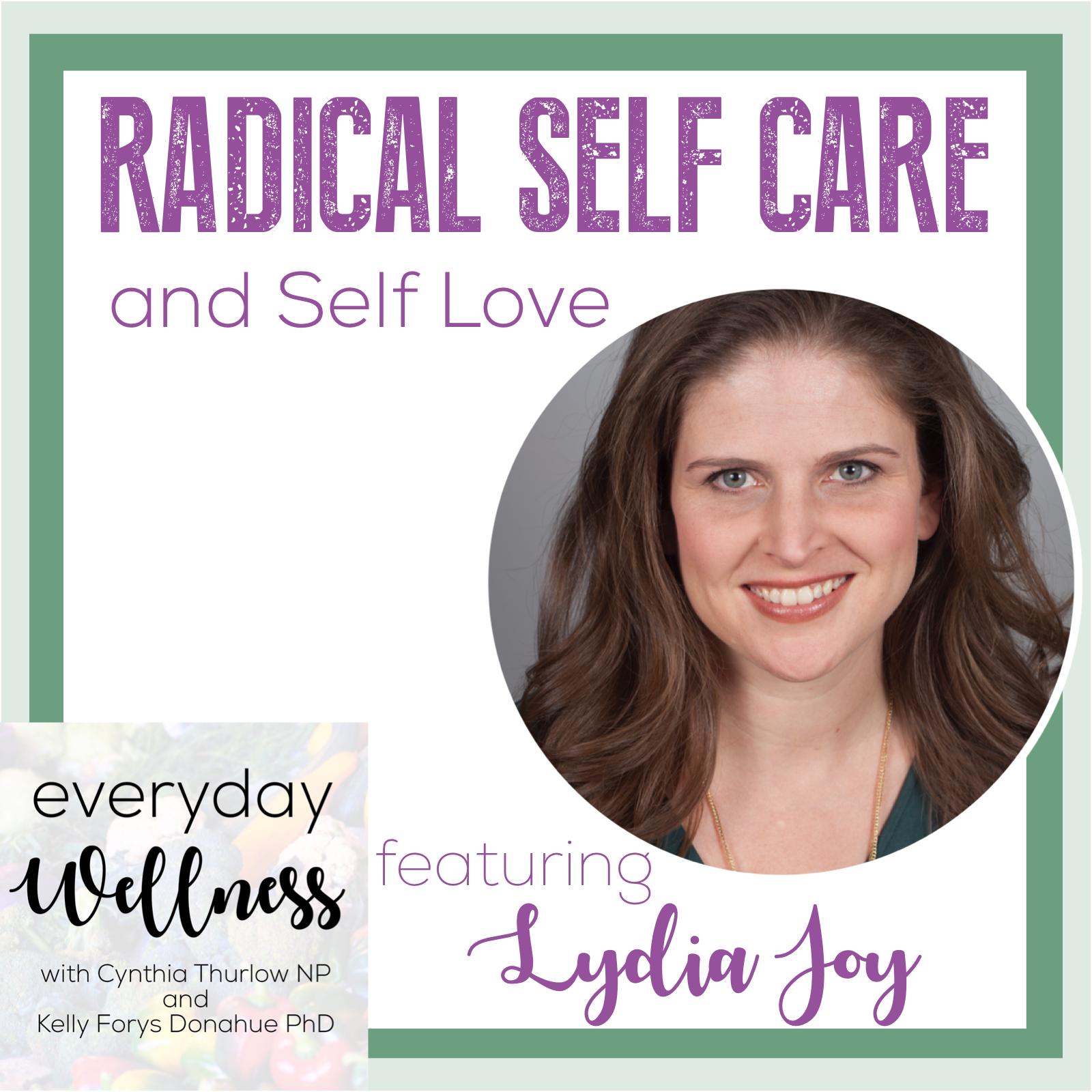 Episode 34: Lydia Joy