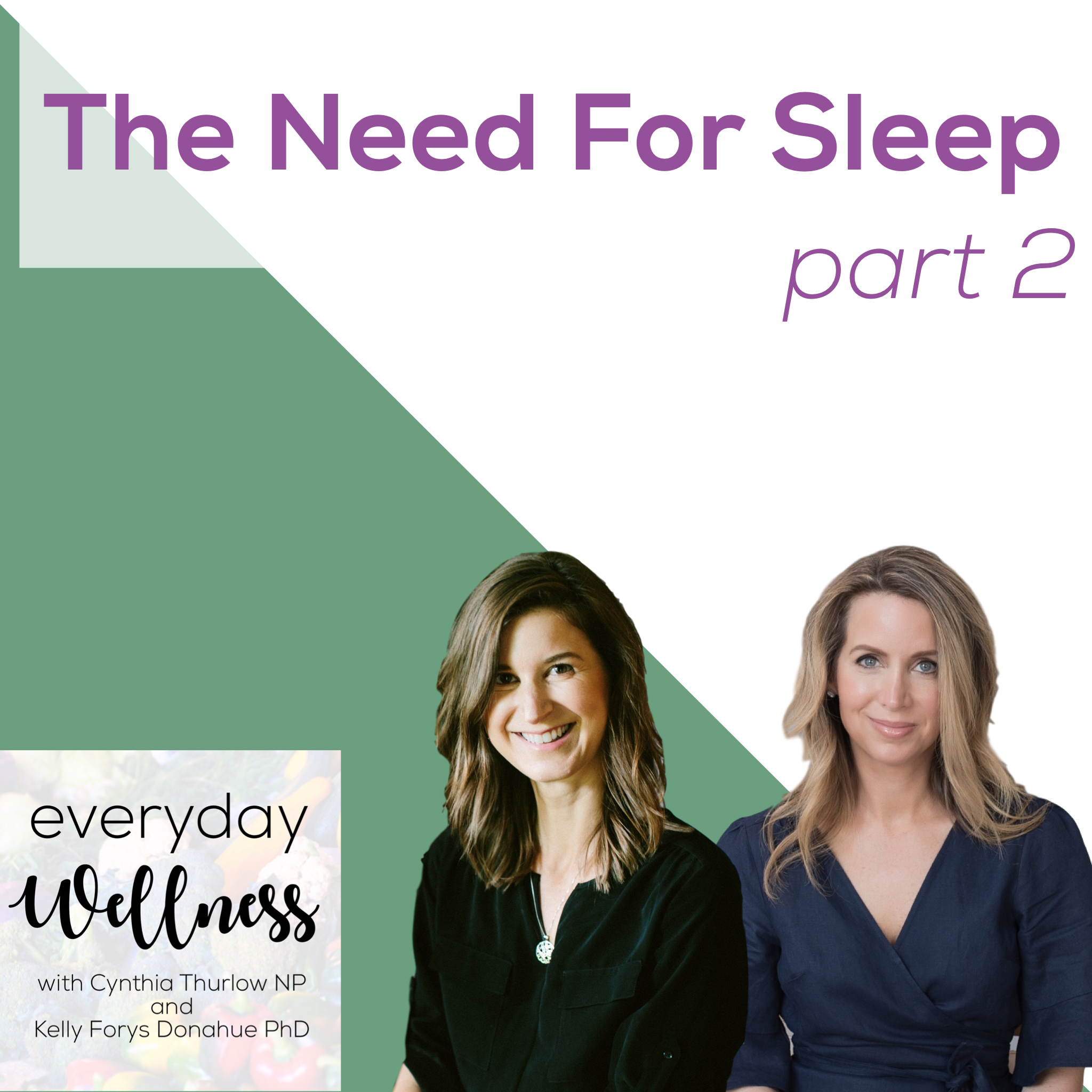 The Need for Sleep Part 2