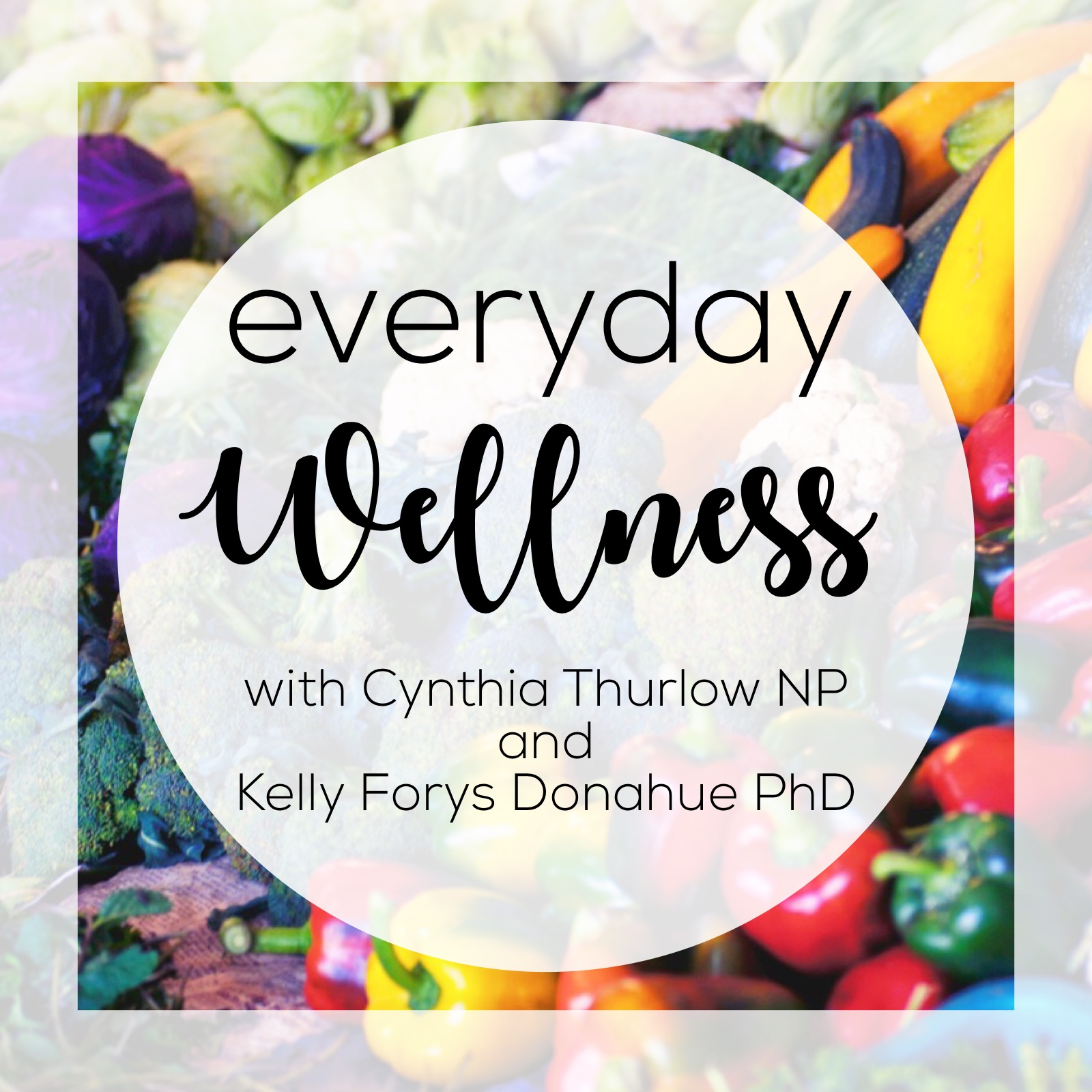 Everyday Wellness Podcast