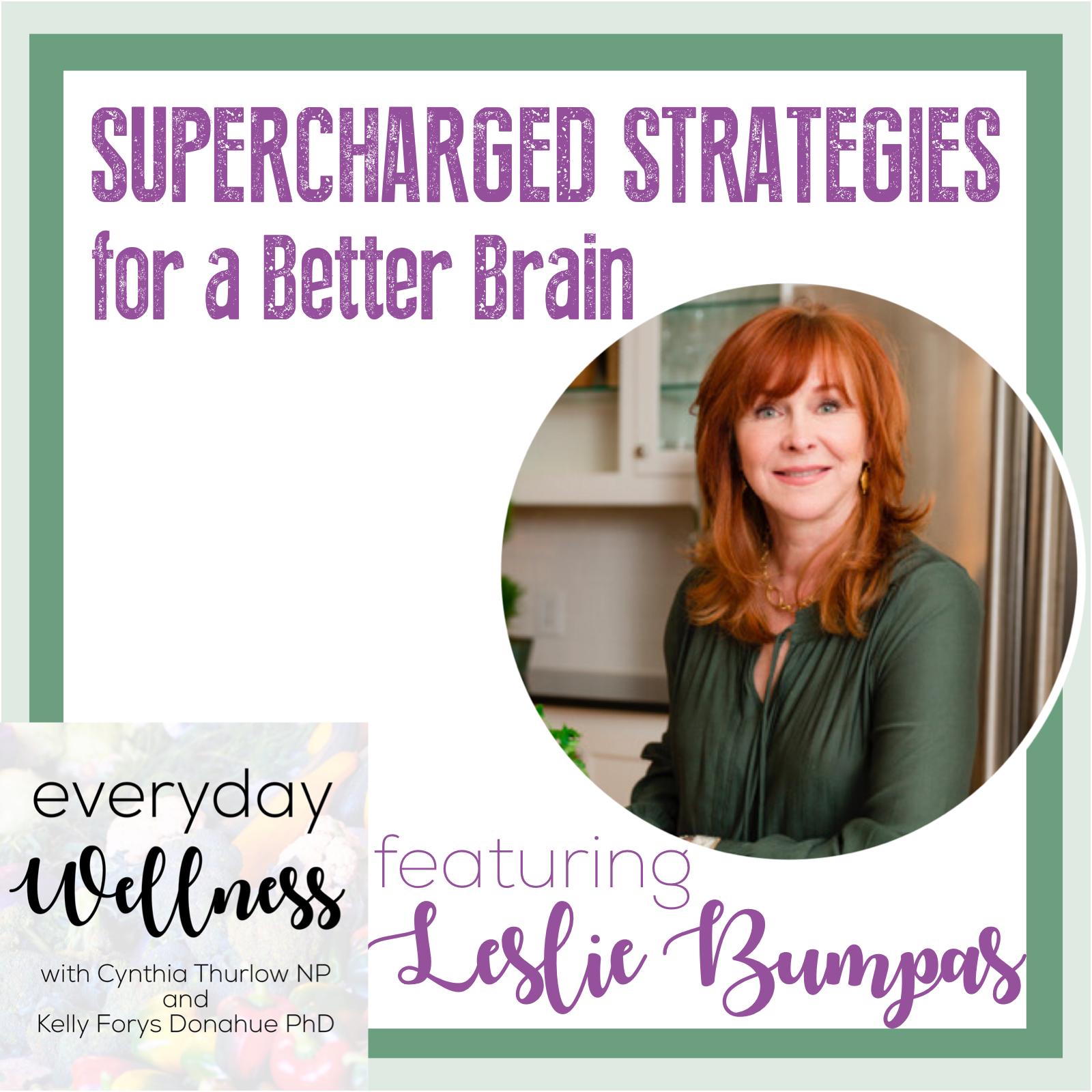 Episode 28: Leslie Bumpas