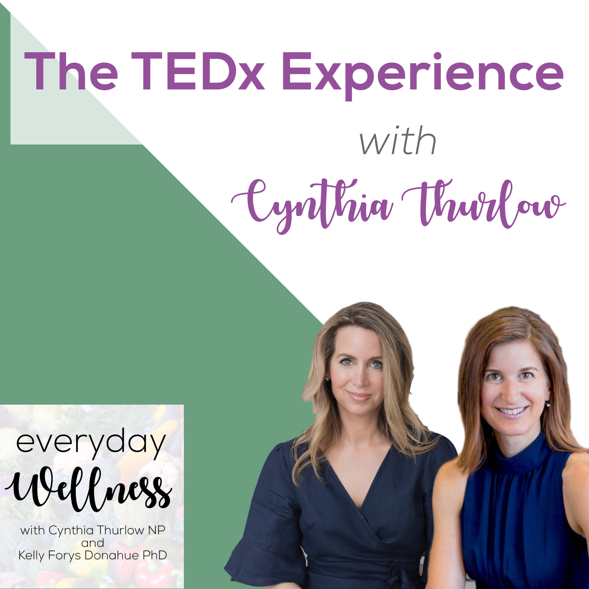 Episode 27: The TedX Experience