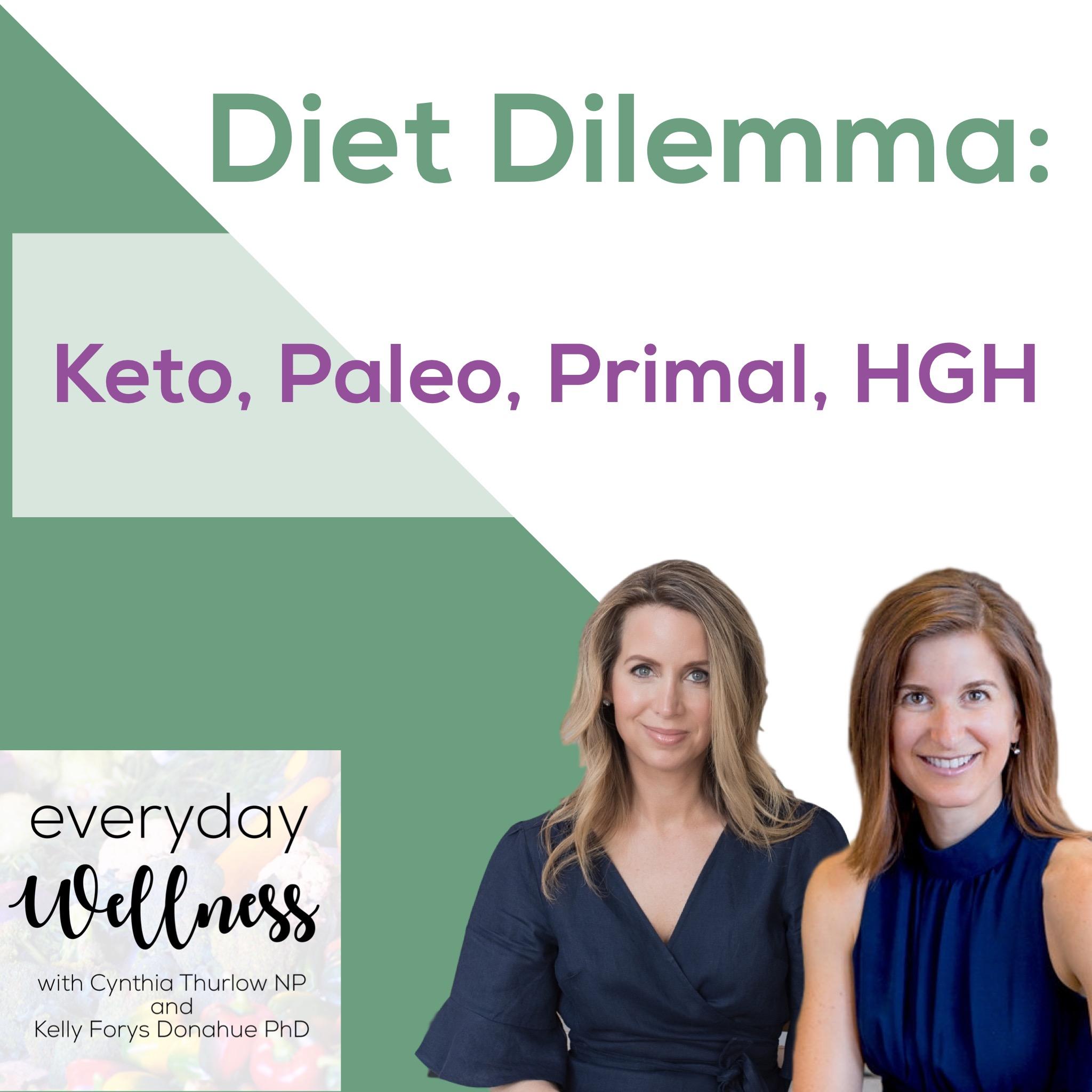 Episode 20: Diet Dilemma