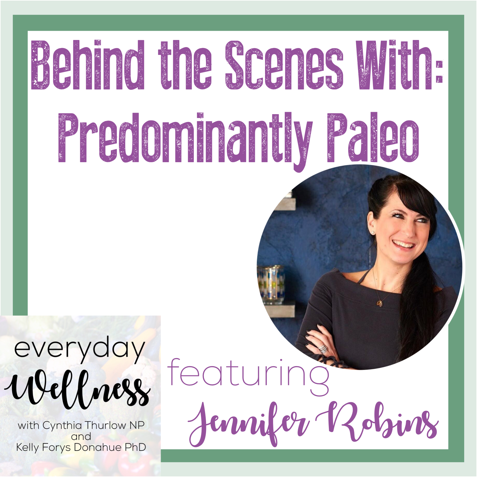 Episode 19: Jennifer Robins