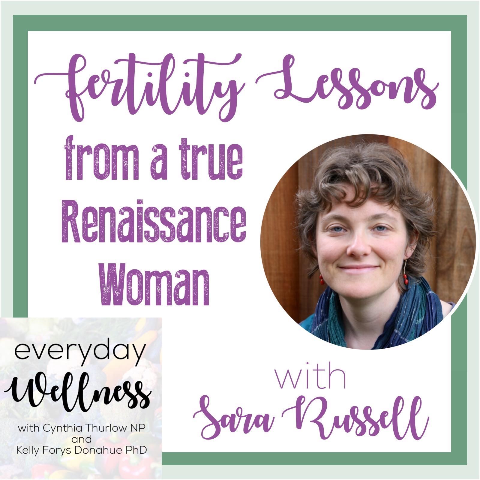Episode 2: Sara Russell
