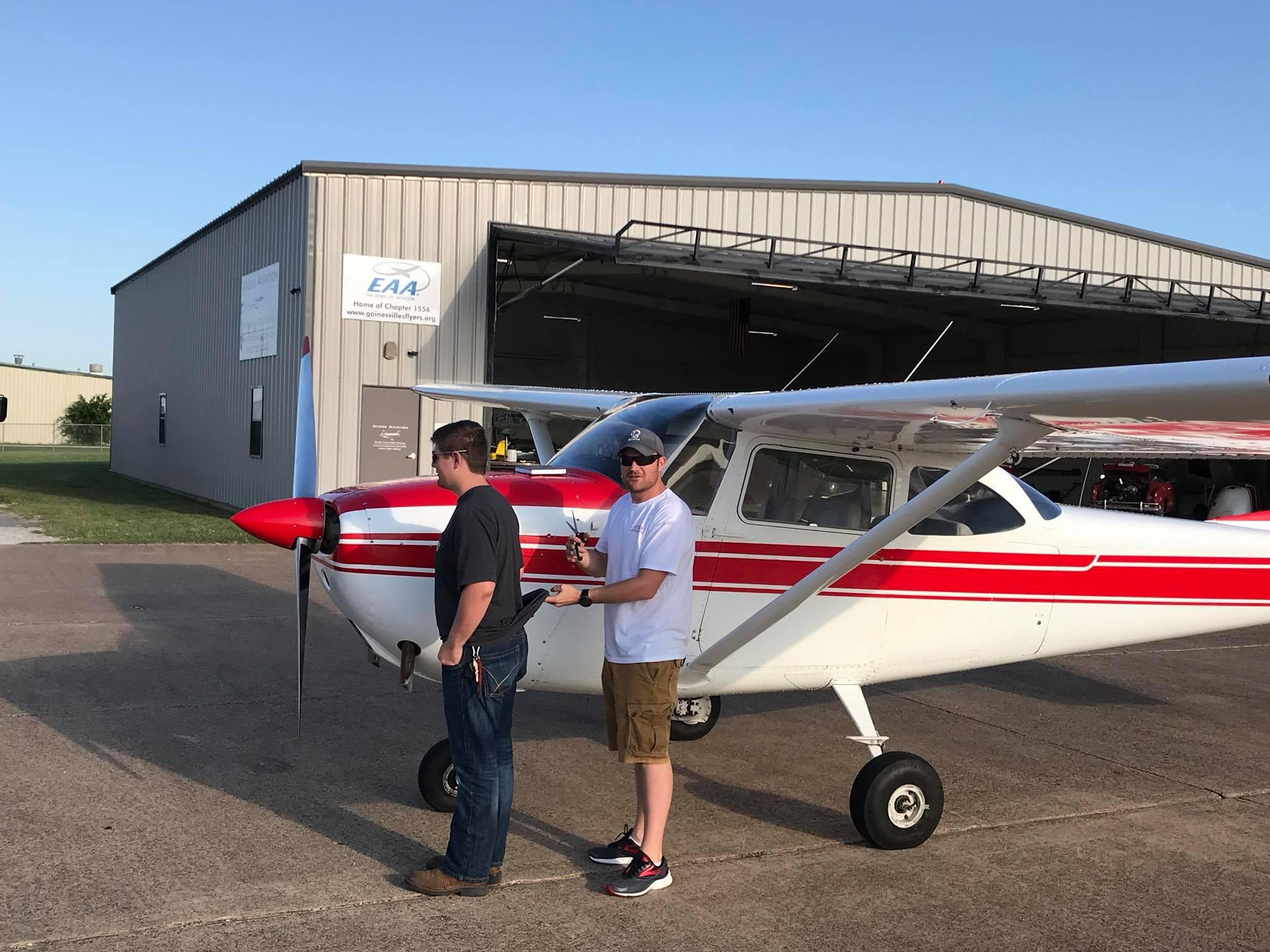 Flight Training -