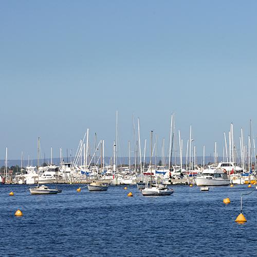 Marine & Boating -