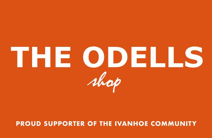 The Odells Shop