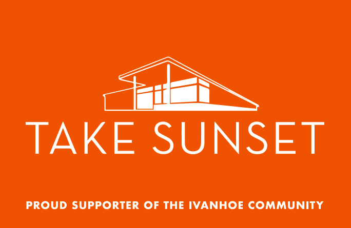 Take Sunset Real Estate & Architecture