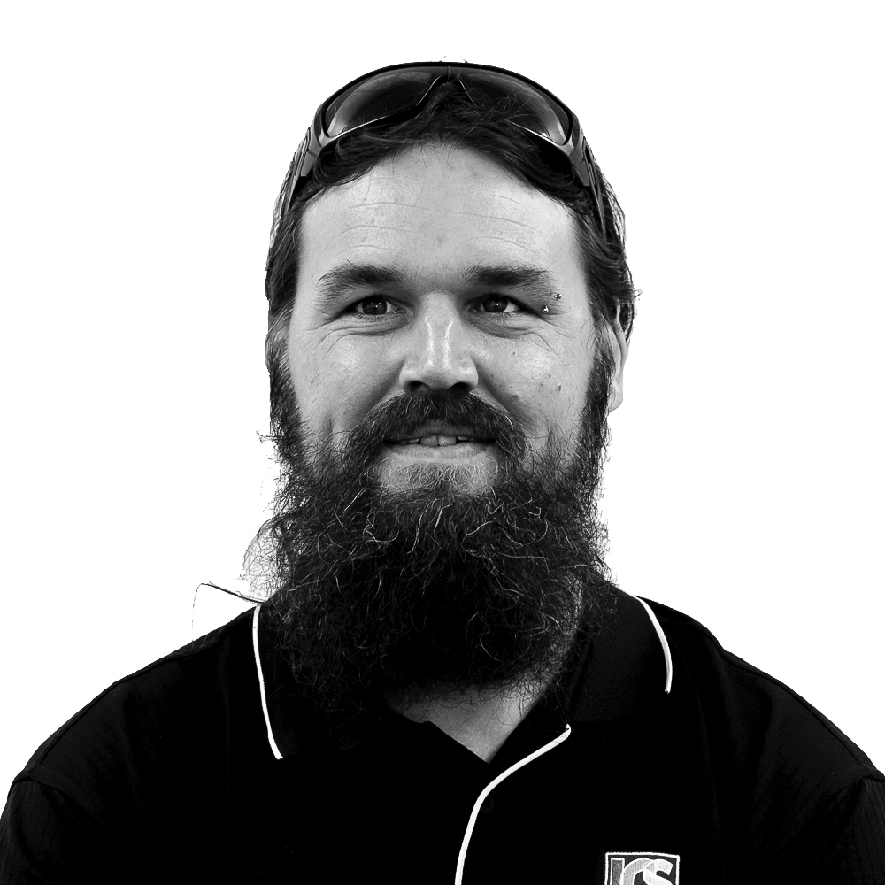 Russ Jones - Technician