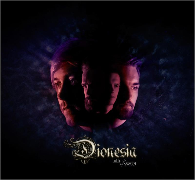 Released November 2016 on Popshit Records  1 - Blackout 2 - Despotism  3 - Like a gun 4 - Bittersweet 5 - Fame