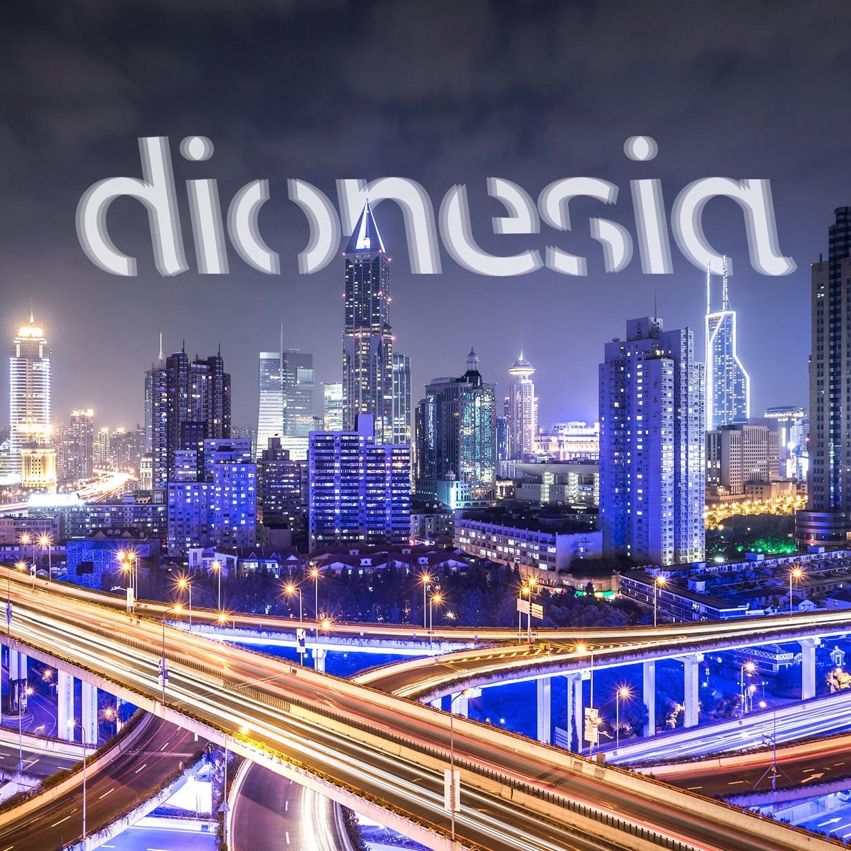 """Albumtitel"" - Debutalbum fra danske Dionesia"
