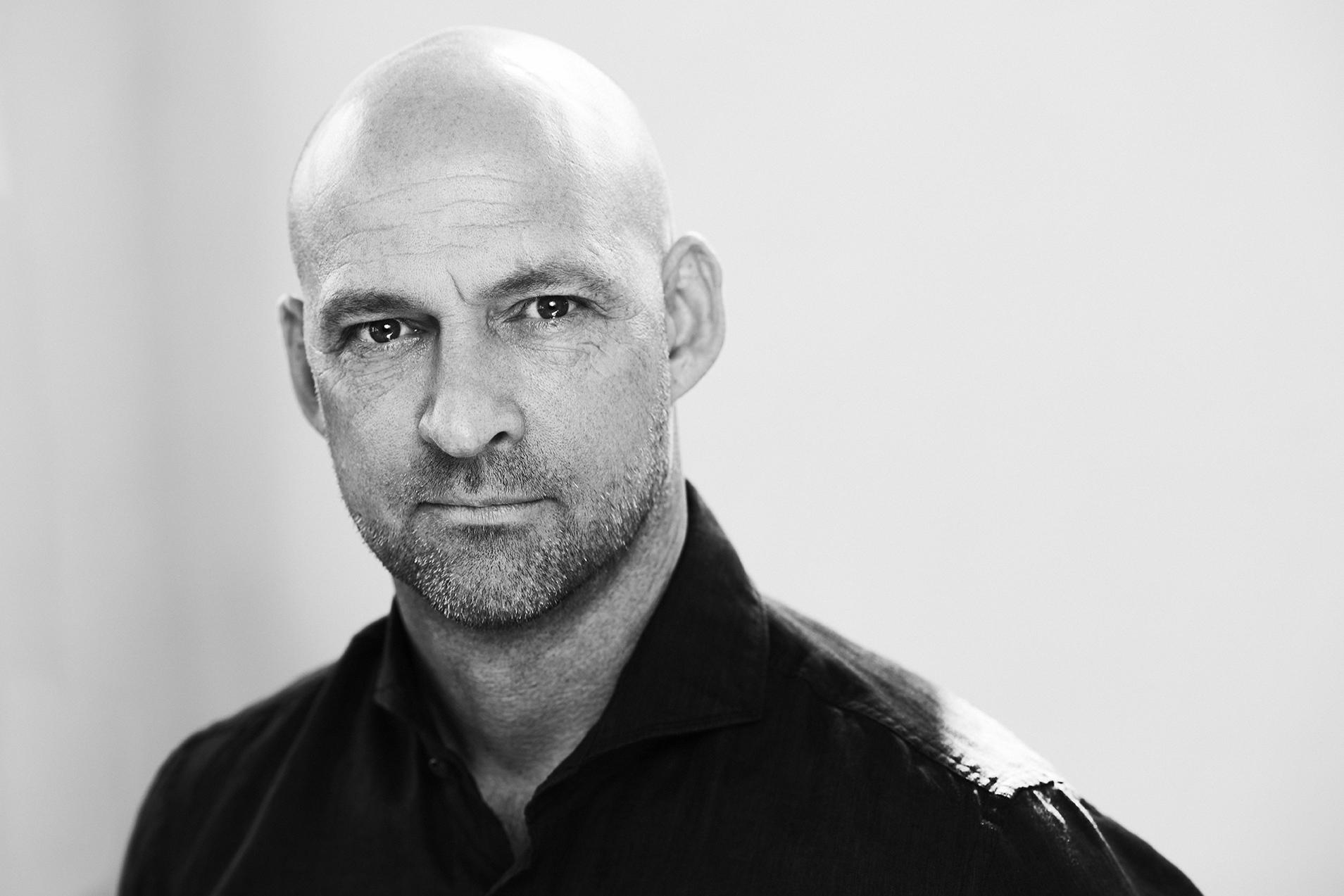 Thomas Hansen  / partner