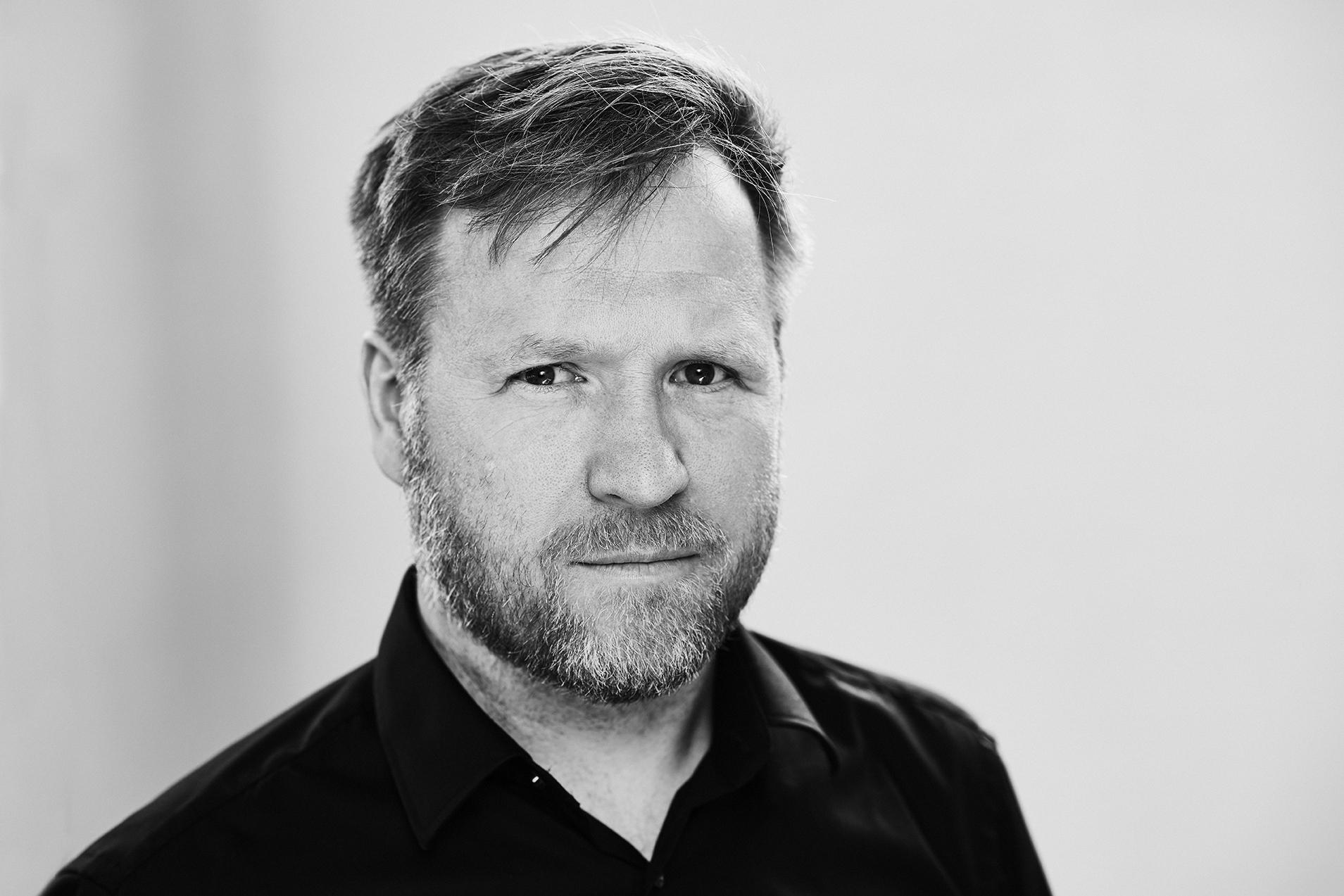 Søren Kjærgaard Kristiansen / partner