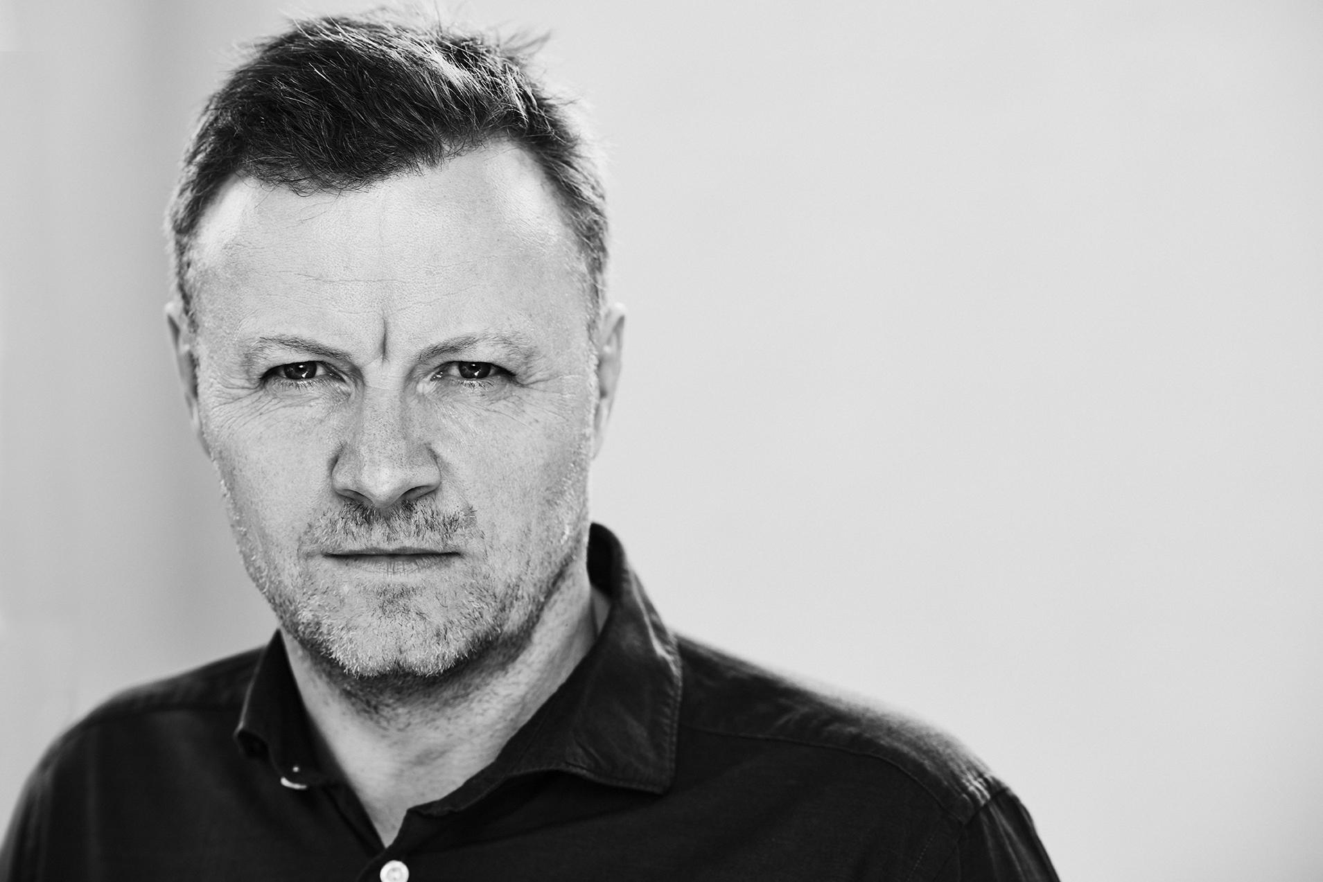 Peter R. Pallesen / partner