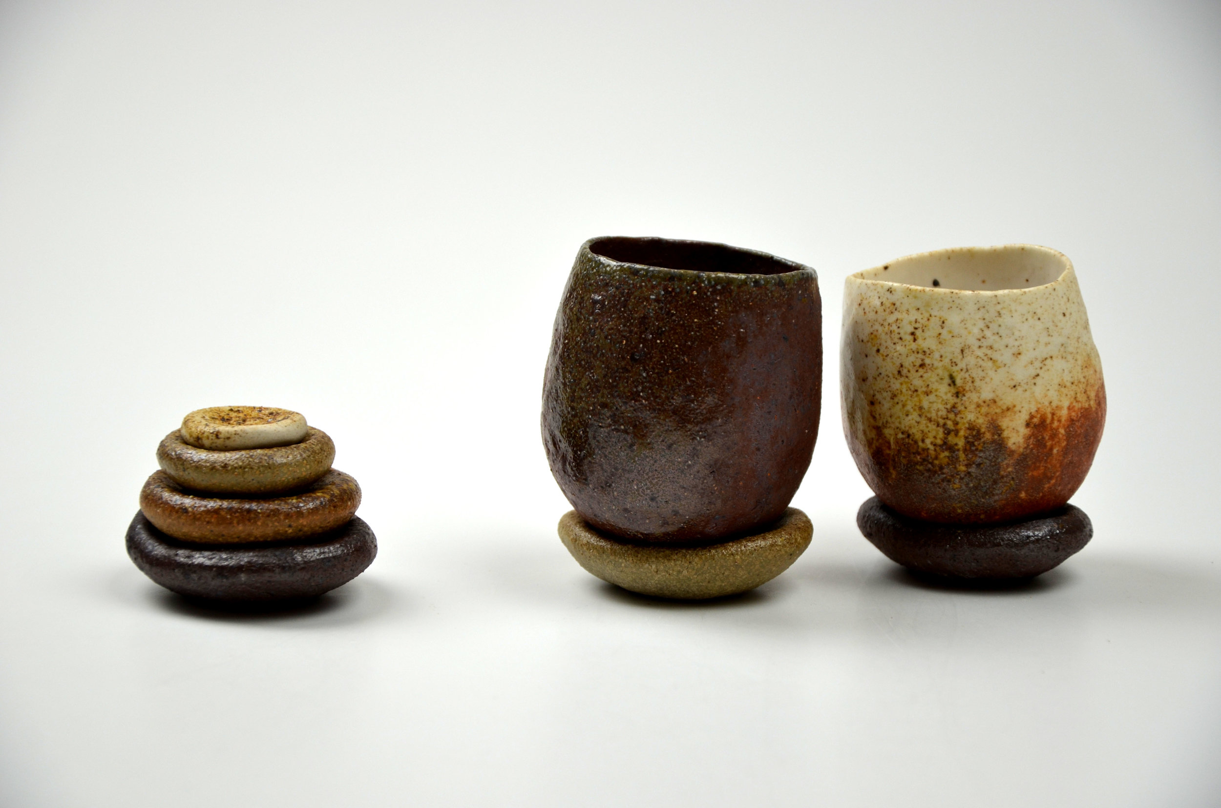 Comfort Cups with stack of worry stones.jpg