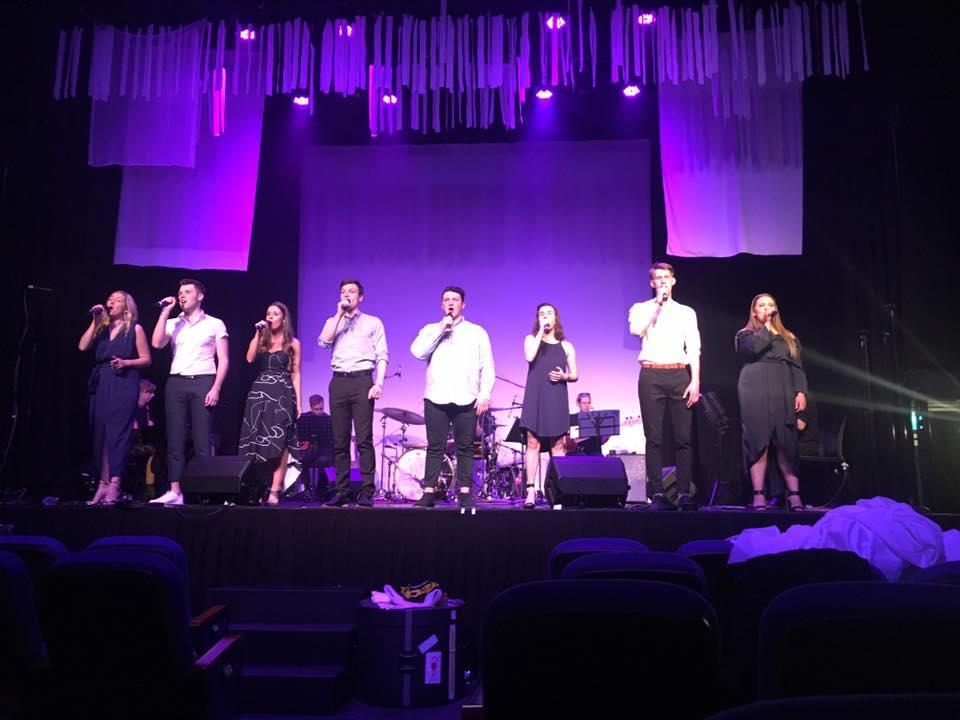 Sonder: A Charity Concert