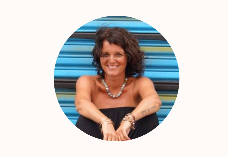 GAME CHANGER!The truth: I was afraid of my appointment with Elke and to not find what I was looking for. Because I had done a lot of inner healing over the years. Holy shit! I have all of me back in ways I couldn't imagine. - — Ange Arbuckle, Soul Coach - Retreat Architect - Writer