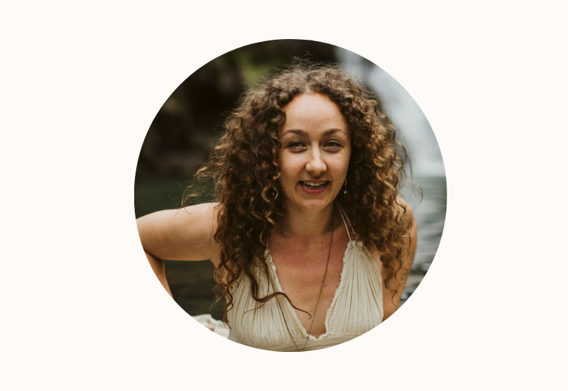 Integrated, Whole, Calm, Safe. - Elke, i felt like this after the session with you. There is a deeper level of trust and calm in my body and mind than I can ever remember feeling before.—Keira Burgess, Intuitive Guidance & Coaching