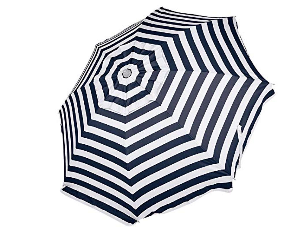 - Giant Beach Umbrella