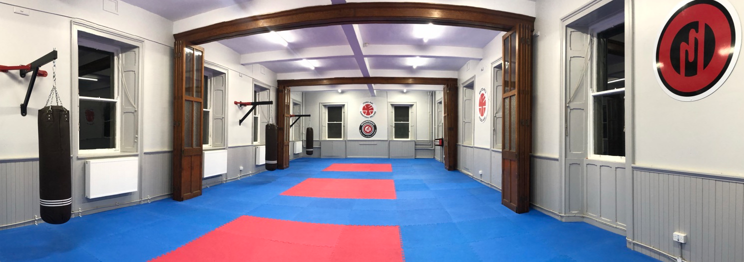 We also have an onsite Gym just beside BloomHQ that can provide morning and evening workouts!! check out mountrathgym.com