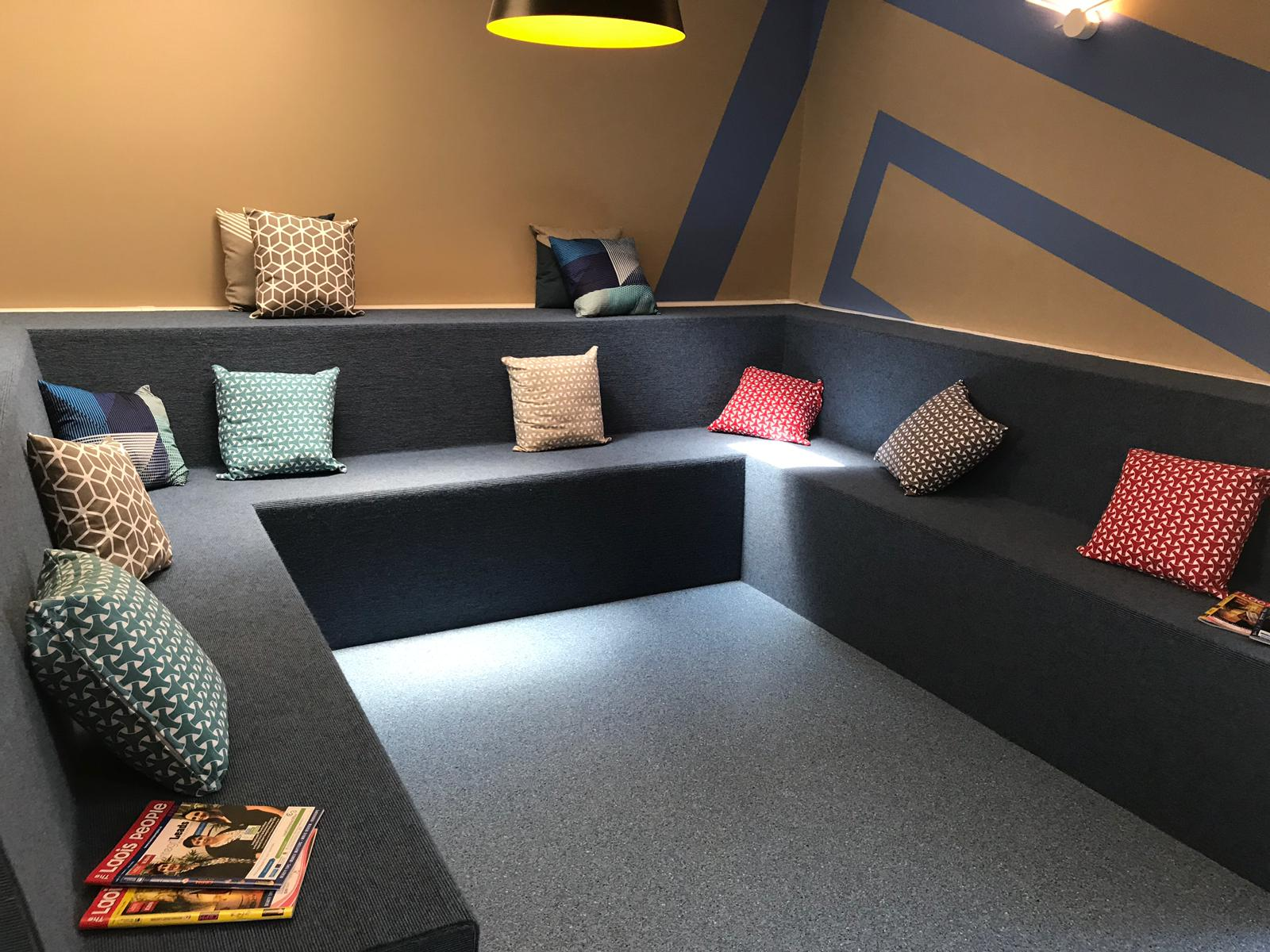 """Coworking space - 5000 sq foot of high specification co-working space & meeting rooms with high speed internet and catering facilitiesHome to consultants, freelancers, remote workers and people who would like to work near home, but not be distracted """"at home"""""""