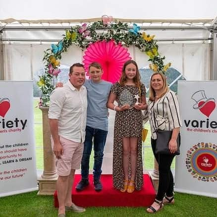 Meet the Young Star of the Year Winners at https://www.varietyjersey.org.je/news/2019/6/10/meet-the-young-star-of-the-year-winners . #youngstaroftheyear #inspirationalyoungsters #unsungheroes
