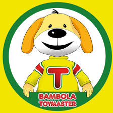 Sponsored by Bambola Toymaster