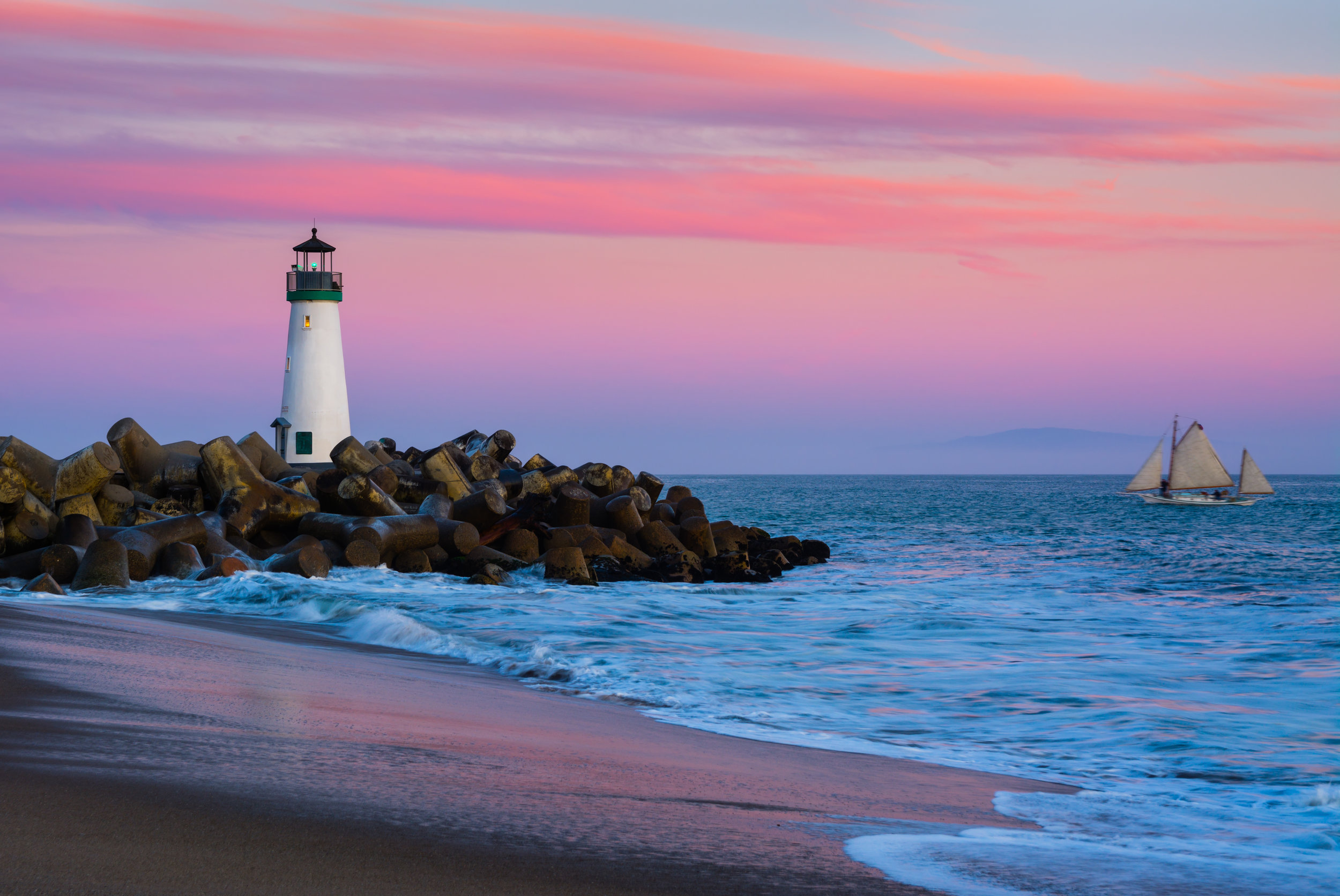 Are You The Light Keeper of Your Lighthouse?