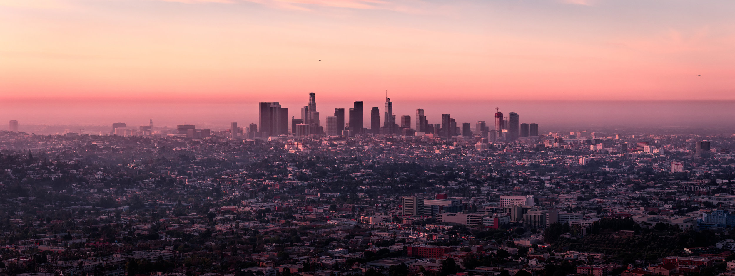 The Los Angeles Standard
