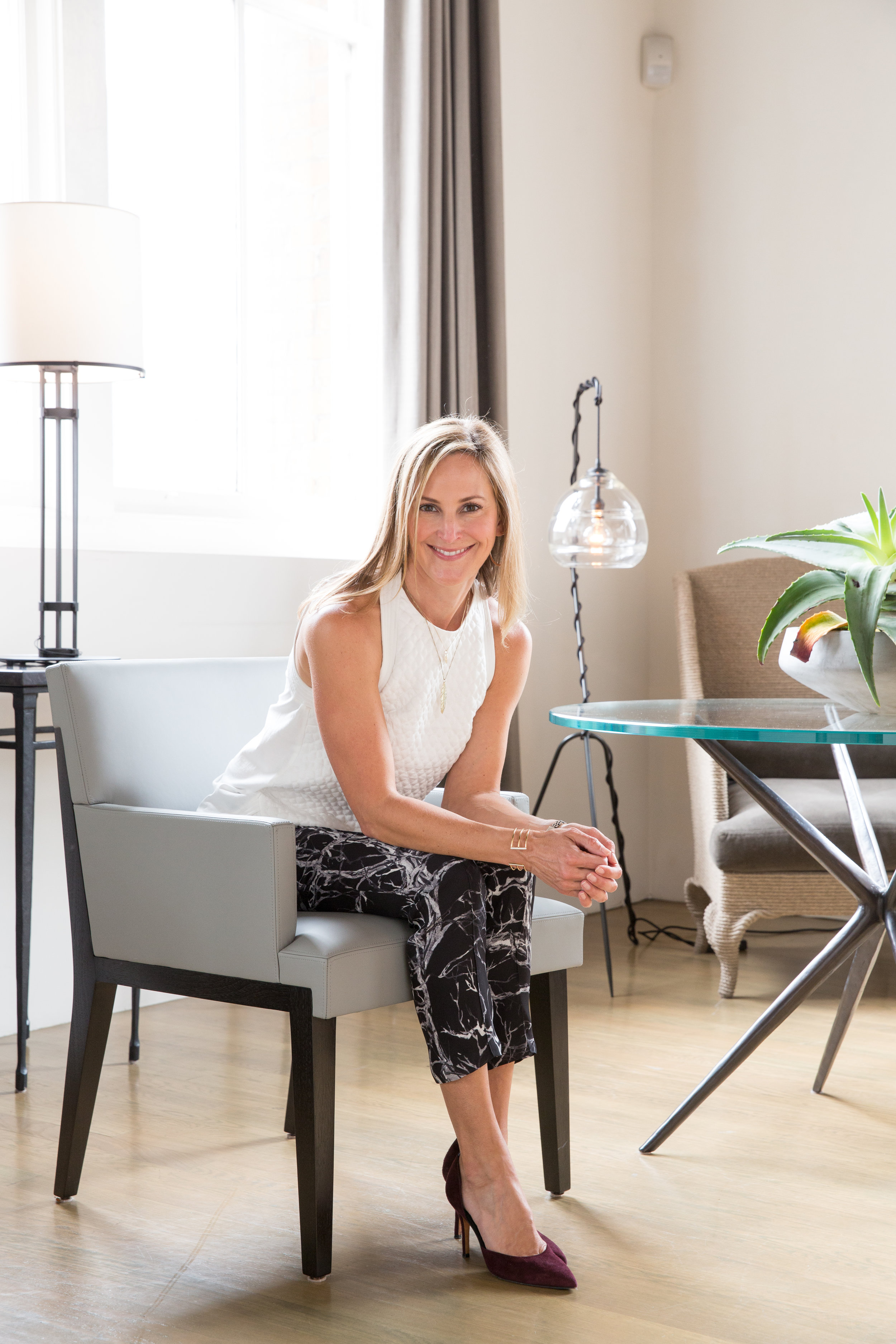 Julie Rootes, Founder & Principal