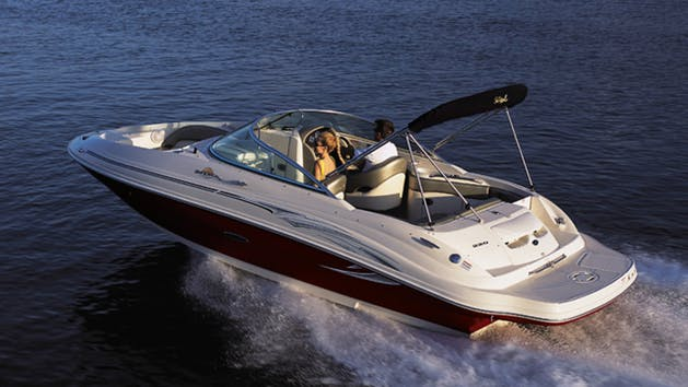 Sea Ray 220 - From $500