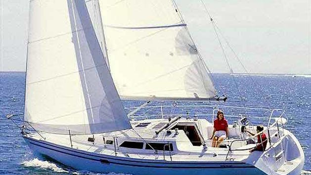 Catalina 320 - From $435