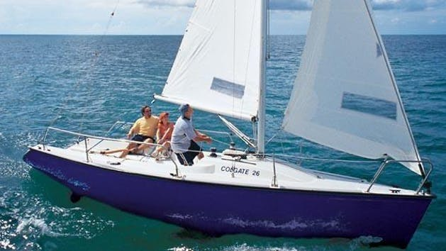 Colegate 26' - from $110