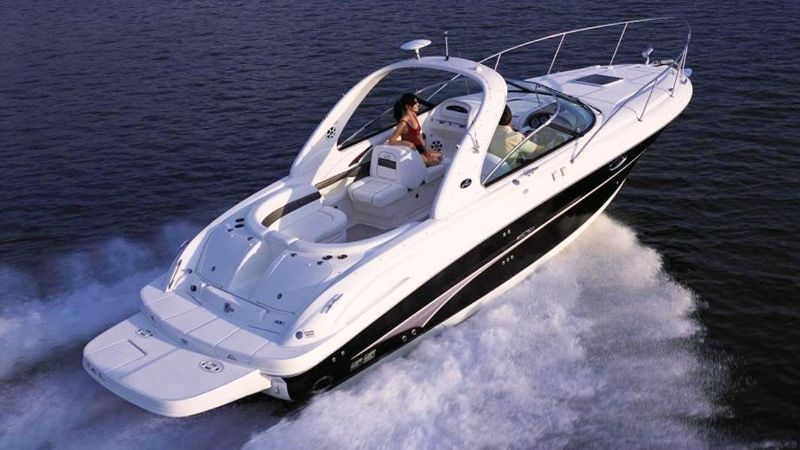 San Diego Bay Power Yacht Charter - from $700