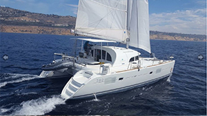 Lagoon 380 - from $1,000 (coming soon)