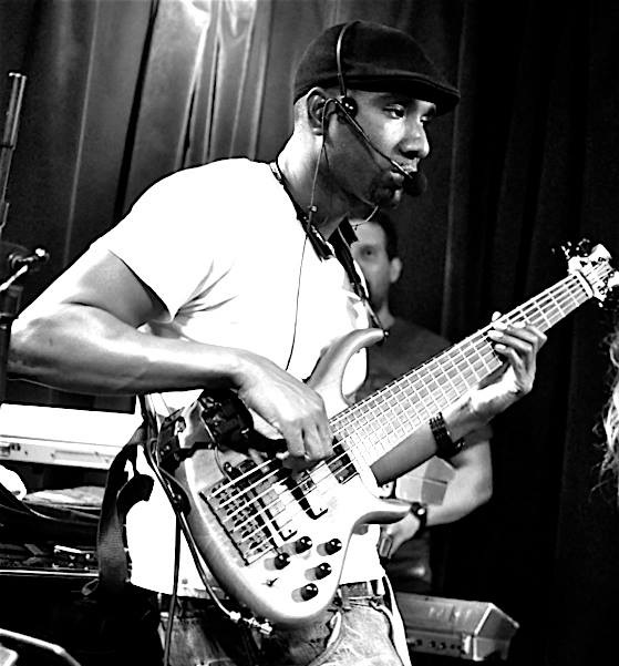 Kirk Green - Kirk is an award winning bassist, composer and film maker. he has been nominated for a grammy for a double platinum single for the artist Ricky Martin. My musical journeys have taken him all over the world as the bassist for recording artist Joss Stone, and the musical director for songstress Lauryn Hill.