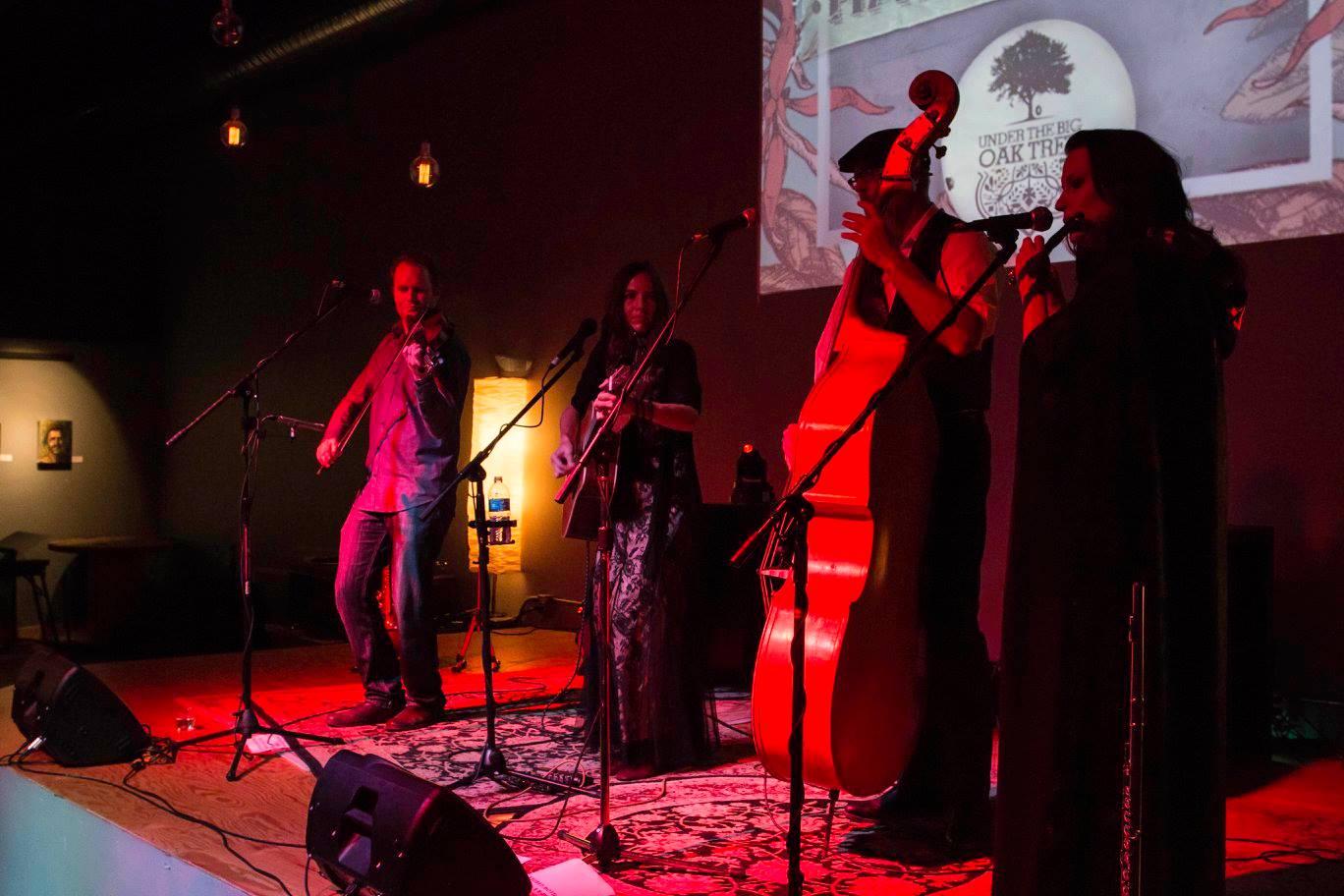 SPECIAL EVENTS - Corporate EventsPrivate PartiesClass ReunionsFilm FestivalsLive Music
