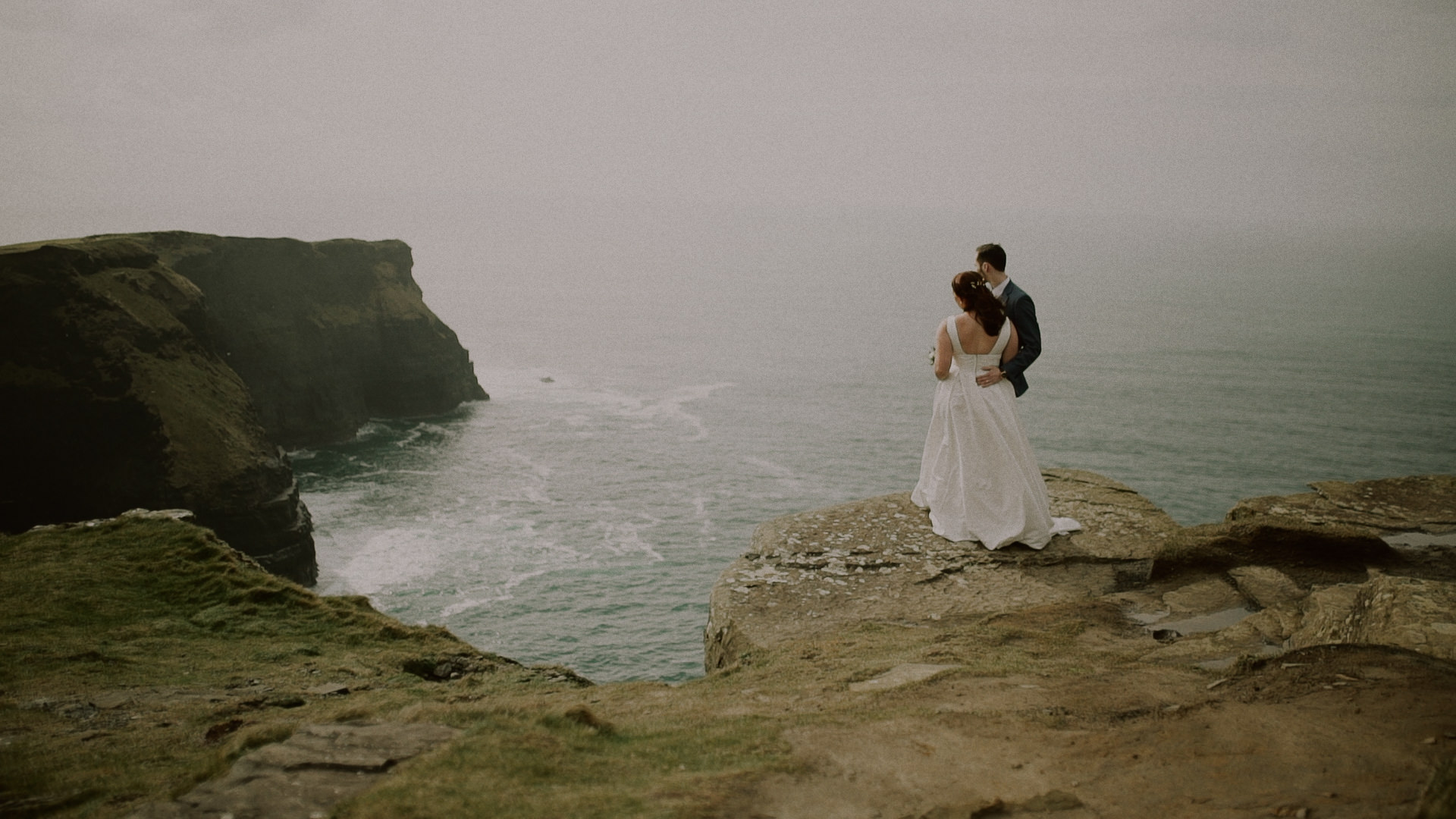 Hags Head, Cliffs of Moher Photography