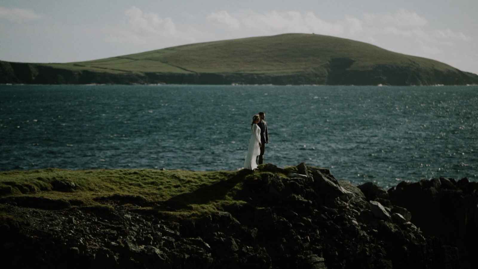 Dingle Elopement
