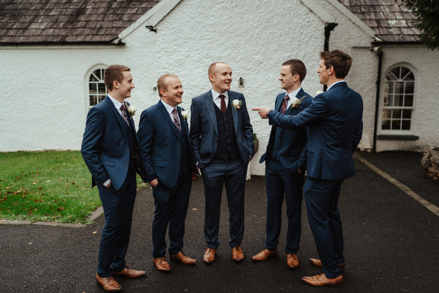 Wedding Photographer Limerick, Clare, Kerry