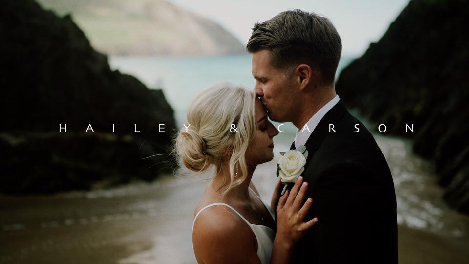 Dingle Elopement Wedding